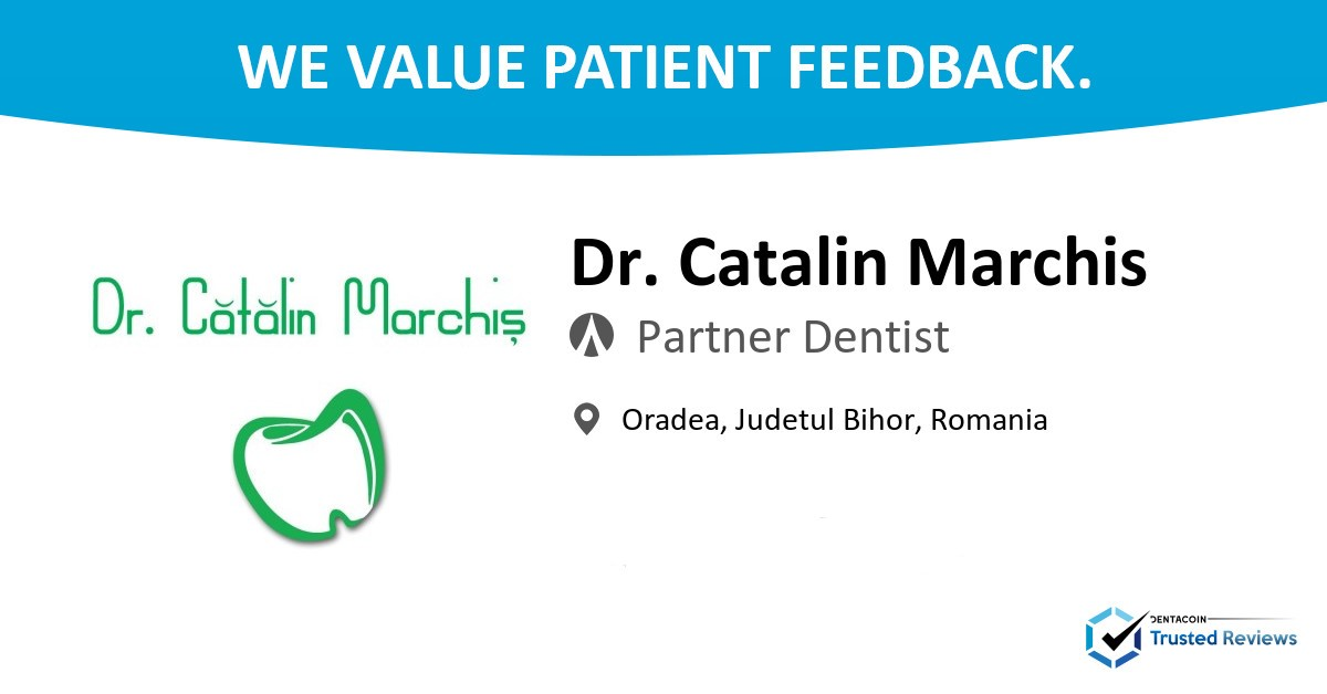 Dr Catalin Marchis