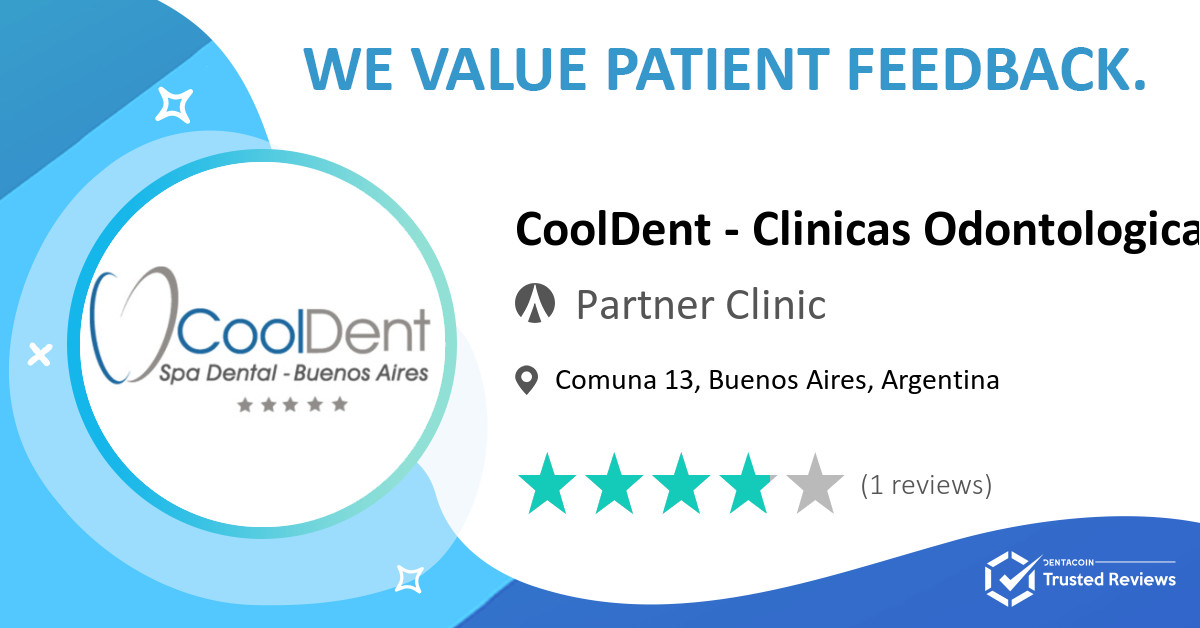 Cooldent Clinicas Odontologicas