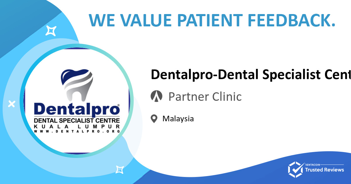 Dentalpro Dental Specialist Centre