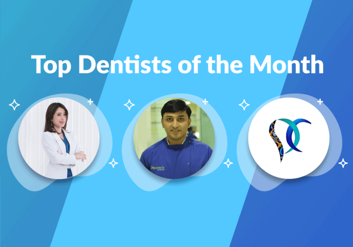 dentists of the month december head img
