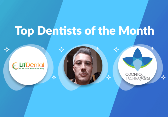 dentists of the month head img