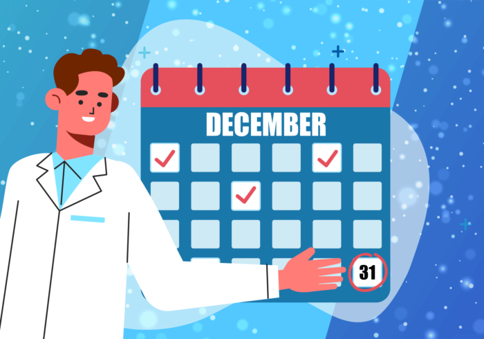 year end checklist assess dental marketing