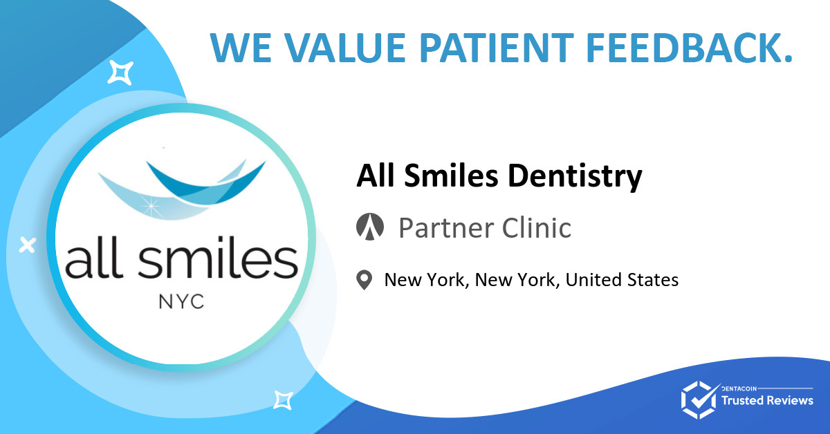 all smiles dentistry