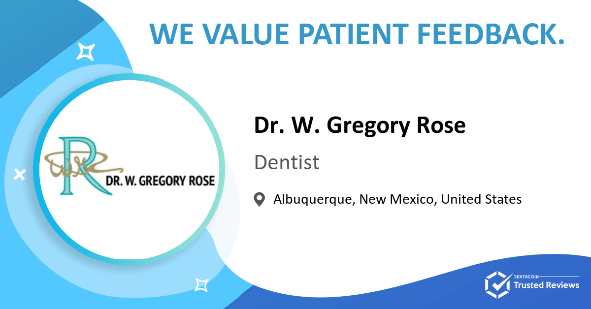 dr gregory rose