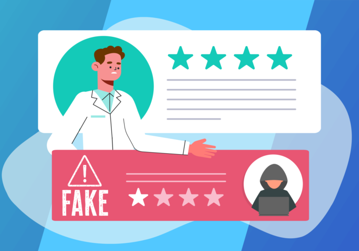 fake reviews article