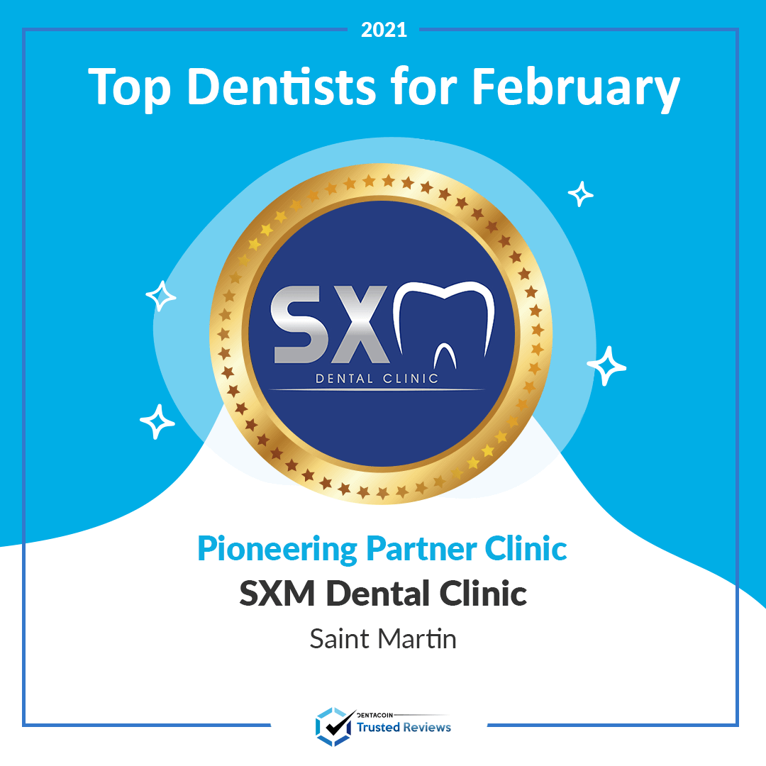 February Dentist of the month square