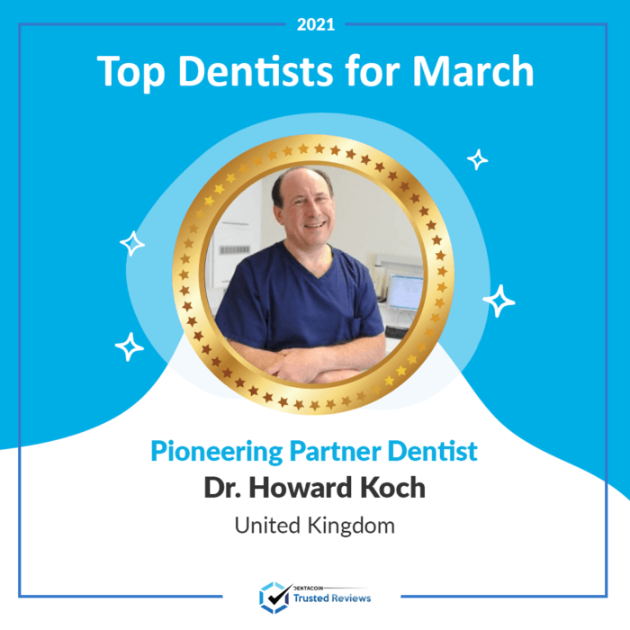 March Dentist of the month square