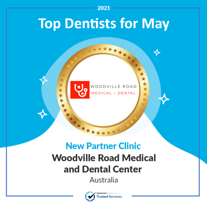May Dentist of the month square