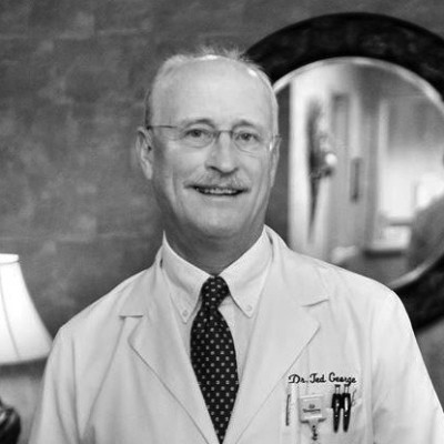 Reviews for dentist Dr. Ted A. George, Jr.,D.D.S. in Knoxville, Tennessee, United States