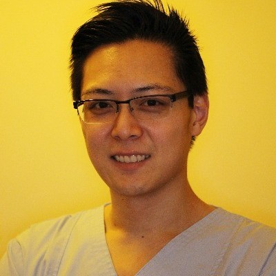 Reviews for dentist Dr. Andrew NG SING KWONG in Courbevoie, France