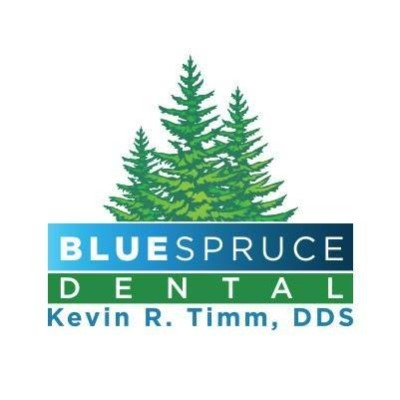 Reviews for dentist Blue Spruce Dental in Michigan Center, Michigan, United States