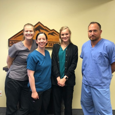 Reviews for dentist Ingersoll Family Dentistry in Des Moines, Iowa, United States