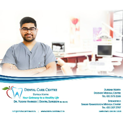 Reviews for dentist Dr. Yushiv in Durban North, KwaZulu-Natal, South Africa