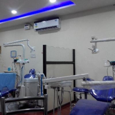 Reviews for dentist Dr. Srikanth Kura in Hyderabad, Telangana, India