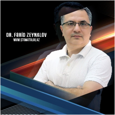 Reviews for dentist Dr. Farid Zeynalov in Baki, Baki, Azerbaijan