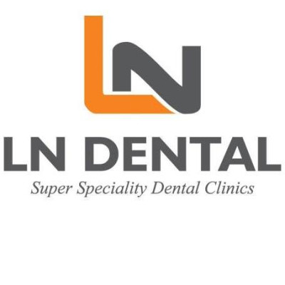 Reviews for dentist LN Dental Care in Hyderabad, Telangana, India