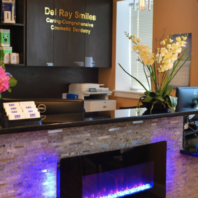 Reviews for dentist Del Ray Smiles in Baldwin, New York, United States