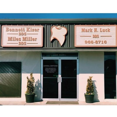 Reviews for dentist Kizer, Miller & Luck Dentistry in Knoxville, Tennessee, United States