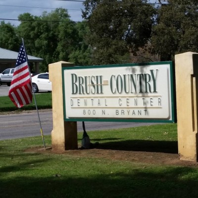 Reviews for dentist Brush Country Dental Center in Pleasanton, Texas, United States