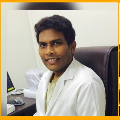 Reviews for dentist Dr. Triekan Sownetha in Hyderabad, Telangana, India