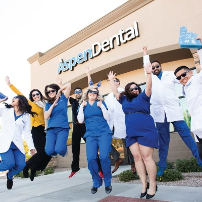 Reviews for dentist Aspen Dental in Knoxville, Tennessee, United States