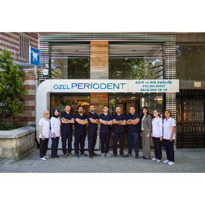 Reviews for dentist Periodent Dental Clinic in Molla Gurani, Istanbul, Turkey