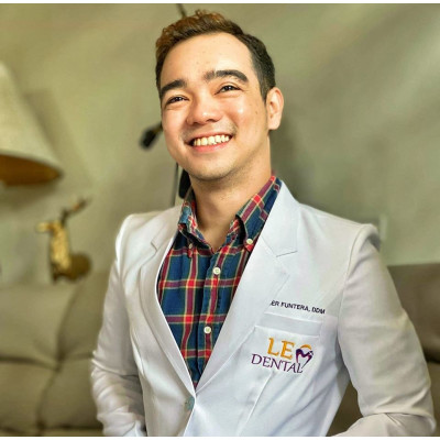 Reviews for dentist Dr. Dr. Jiger Funtera in Imus, Calabarzon, Philippines
