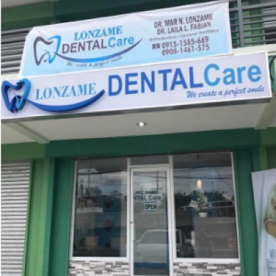 Reviews for dentist Alabang Lonzame Dental Clinic in Muntinlupa, Metro Manila, Philippines