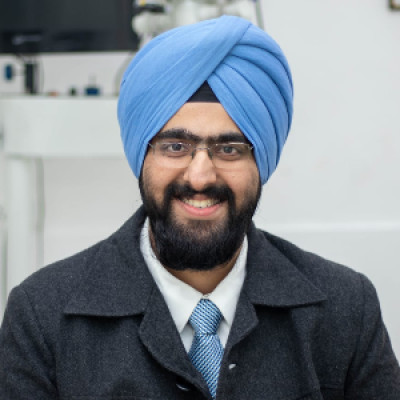 Reviews for dentist Deep Dental Clinic and OPG Centre in Sahibzada Ajit Singh Nagar, Chandigarh, India