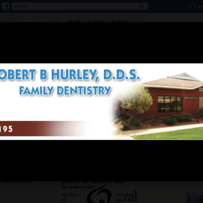 Reviews for dentist Dr. Robert Hurley in Greenville, Michigan, United States
