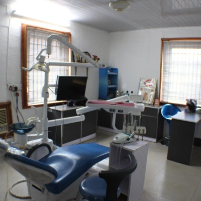 Reviews for dentist Access Dental Clinic in Abeokuta, Ogun State, Nigeria