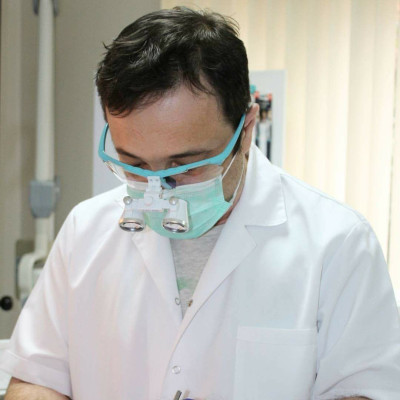 Reviews for dentist Dr. Emre Eti in Zuhuratbaba, Istanbul, Turkey