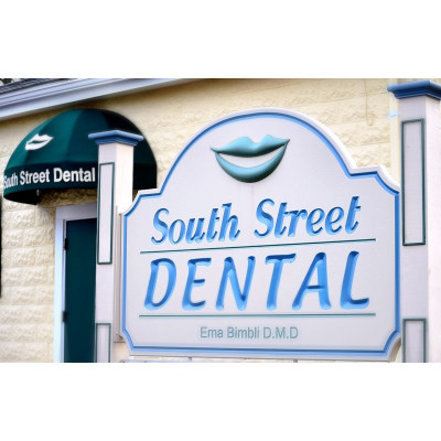Reviews for dentist South Street Dental in Quincy, Massachusetts, United States
