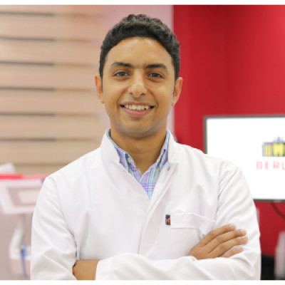 Reviews for dentist Dr. Mark Mokhles in Al Matar, Cairo Governorate, Egypt