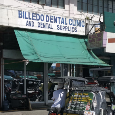 Reviews for dentist Dr. Rowena Billedo in Solano, Cagayan Valley, Philippines