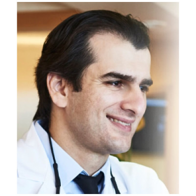 Reviews for dentist Dr. Andrey Ilyabayev in Queens County, New York, United States