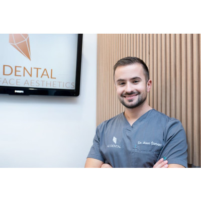 Reviews for dentist Alen Štrbac in Arbanija, Splitsko-dalmatinska zupanija, Croatia