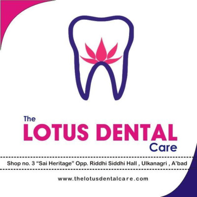 Reviews for dentist The Lotus Dental Care in Aurangabad, Maharashtra, India